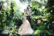 【合肥瑞斯比利婚纱摄影】我们的承诺